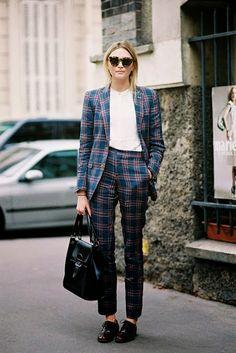 Os Suits são a nova tendência que unem elegância com casualidade. Também conhecidos como, c onjunto de alfaiataria , eles vem ganhando as f...