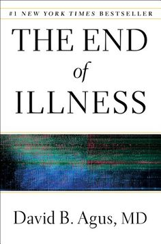 The End of Illness $15.60