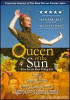 A documentary on colony collapse disorder, a phenomenon involving the mass disappearance of honeybees from their hives. - See more at: http://princetonlibrary.bibliocommons.com/item/show/1307117057_queen_of_the_sun#sthash.KLFL8Aks.dpuf