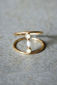 Katie Diamond Adelaide Ring