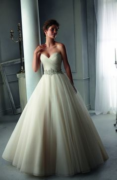 Weddings.nl - Mori Lee