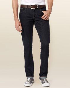 Pánské jeans MUSTANG- New Oregon Tapered