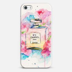 Tech-Chanel-iPhone-Case