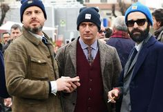 suit street style men - Google Search