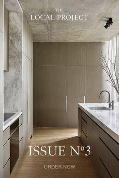 Home Decor Kitchen, New Kitchen, Home Kitchens, Bathroom Interior, Kitchen Interior, Home Interior Design, Küchen Design, House Design, Kitchen Layouts With Island