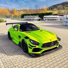 """A basic meaning of a sports automobile is """"a little low vehicle with a high-powered engine, and generally seats two individuals"""". Luxury Sports Cars, Top Luxury Cars, Exotic Sports Cars, Cool Sports Cars, Super Sport Cars, Exotic Cars, Luxury Suv, Autos Mercedes, Mercedes Benz Vito"""