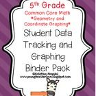 *5th Grade Common Core Math Geometry and Coordinate Graphing***see my blog at: www.youngteacherlove.blogspot.com for specific instructions on how...
