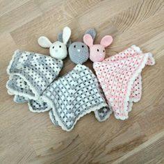 Crochet babytoys ❤