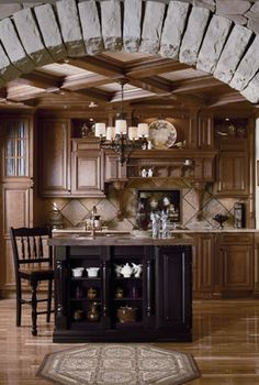 Enter Wellborn Cabinet's Dream Kitchen Makeover and you could win the kitchen of your dreams!