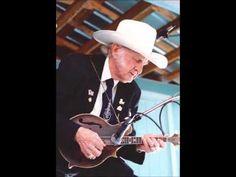 Bill Monroe - Paddy On the Turnpike (Live)
