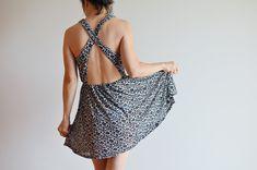 Darlila dress from Damar Studio   Diario de Naii