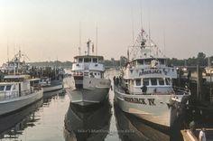SHEEPSHEAD BAY, Brooklyn, NY – 1976 Lobster Fishing, Brooklyn Girl, New York Harbor, Places In New York, Living In La, Ny Ny, Old Churches, City That Never Sleeps, Urban Legends