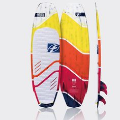 F-ONE Surfboards - SLICE Carbon-Series
