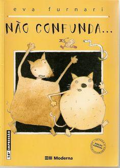 Livro Não Confunda - Woundedbutterfly - Álbuns da web do Picasa