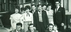 A Place Called Home: The Untold Stories of the Irish in Leeds