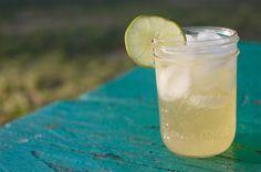 Recipe of the Day: Sun-Kissed Beergarita