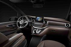 La nueva Mercedes Vito será presentada el 30 de enero - http://www.actualidadmotor.com/2014/01/28/mercedes-vito-presentacion/