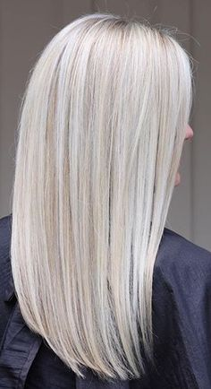 My hair color now 18 Platinum Blonde Hair Color Hair Platinum Blonde Hair Color, Blonde Hair Shades, Hair Color Shades, Ash Blonde Hair, Platinum Blonde Highlights, Icy Blonde, White Blonde, Ombre Hair, Wavy Hair