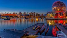 Cinco motivos para fazer um intercâmbio para Vancouver