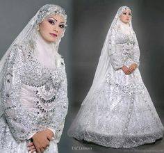 Novia marroqui