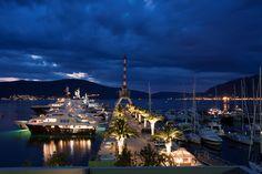 Montenegro - Porto Montenegro