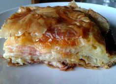 Cookbook Recipes, Cooking Recipes, The Kitchen Food Network, Food For Thought, Food Network Recipes, Lasagna, Food And Drink, Savoury Pies, Breakfast