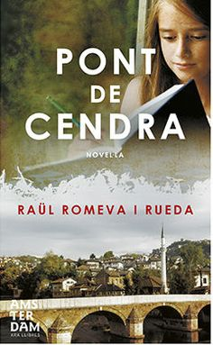 Pont de Cendra / Raül Romeva i Rueda (MARÇ)