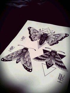 Butterfly – 132 фотографии