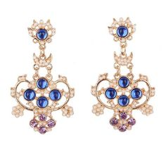 100% New! Fashionable & Beautiful Earrings It Comes Directly From Factory Jewelry Earrings