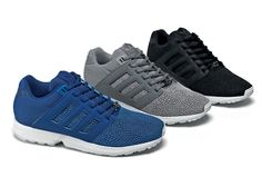 #adidas ZX Flux 2.0 Tonal Pack #sneakers