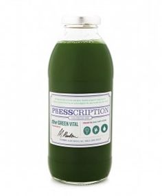 At Presscription we use only the highest quality organic produce. Our delicious and super healthy juices are 100% raw and unpasteurised, we do not add anything to our juices or treat them in any way....