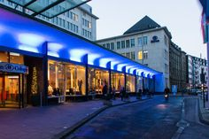 Marzellenstraße, Köln