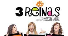 2 de Agosto de 2014 #Teatro Tres Reinas @ BOD Centro Cultural