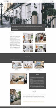 Property development in London Property Development, Web Design, London, Chester, Design Web, Website Designs, London England, Site Design