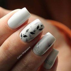 Маникюр | Дизайн ногтей http://hubz.info/57/cute-nail-art