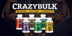 Crazy Bulk Review #crazybulk #crazybulkreview #bodybuilding #legalsteroids