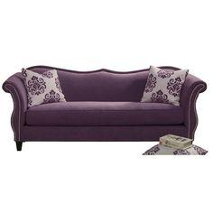 Hokku Designs Emillio Premium Upholstered Sofa & Reviews | Wayfair