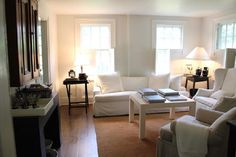Long Island home, Tricia Foley
