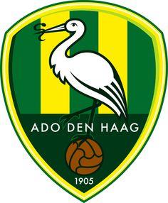 1905, ADO Den Haag, The Hague Netherlands #ADODenHaag #DenHaag (L3782)