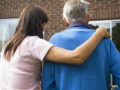 Unpaid carers cost economy £5.3bn, charity warns