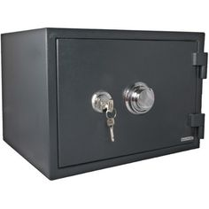 LockState LS-30J Dial Fireproof Safe, Color Varies by LockState. $181.54. From the Manufacturer                The LockState LS-30J Fire Resistant Safe is ideal for your home, condo or office. This mechanical dial safe protects your valuables and documents in a fire with temperatures up to 1850-Degree Fahrenheit for 1 hour. Excellent for protecting all your important documents, jewelry, cash, guns...or any of your other valuables!                              ...