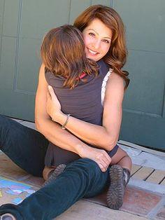 Nia Vardalos's Blog: Savoring the Last Moments of Summer – Moms & Babies – Moms & Babies - People.com