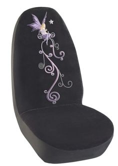 Amy Brown Car Seat Covers