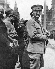 """öffentliche Angelegenheiten: 100 Jahre """"Große Russländische Revolution""""."""