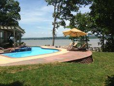 Estate vacation rental in Chesapeake City from VRBO.com! #vacation #rental #travel #vrbo