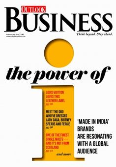 Outlook Business  Magazine - Buy, Subscribe, Download and Read Outlook Business on your iPad, iPhone, iPod Touch, Android and on the web only through Magzter