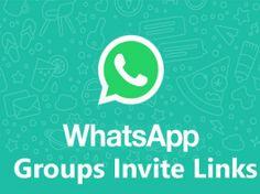 Whatsapp sex group invite link