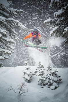 """Living the dream at Jackson Hole Mountain Resort. Learn ski bum secrets to keep you fueled! One word: """"waffles."""" Even Leslie Knope would love that."""