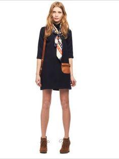 Lauren Moffatt Fall 2011 Collection