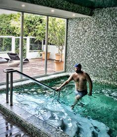 Take me back please!  #relax #weekend #luxury #luxurylife #travel #travelblogger #spa #spain #me #men #bear #beard